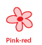 Pink-red